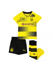 Borussia Dortmund Kids  Home Kit 2017/2018