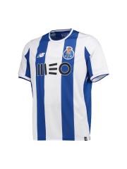 FC Porto Home Jersey 2017/2018
