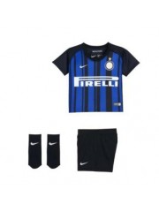 Inter Milan Home Jersey 2017/2018 - CHILD