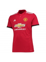 Manchester United Home Jersey 2017/2018