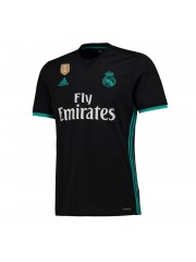 Real Madrid Away Jersey 2017/2018