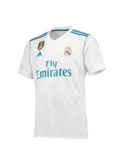 Real Madrid Home Jersey 2017/2018