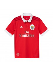 Benfica Home Jersey 2017/2018