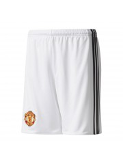Manchester United Home Short - 2017/2018