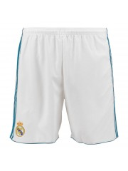 Real Madrid Home Short - 2017/2018