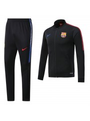 Barcelona Black Jacket 2017/2018