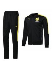 Borussia Dortmund Black Jacket 2017/2018