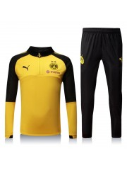 Borussia Dortmund Yellow Tracksuits 2017/2018 - Kids