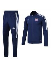 Bayern Munich Sapphire Jacket  2017/2018