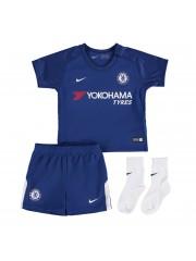Chelsea Kids Home Kit 2017/2018