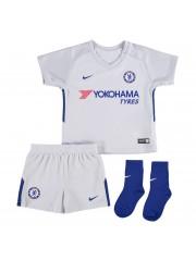 Chelsea Kids Away Kit 2017/2018