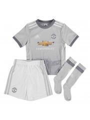 Manchester United Third Away Kit 2017/2018