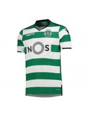 Sporting Clube de Portugal home jersey 2017/2018