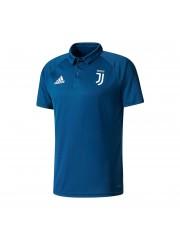 Juventus Training Polo - Dark Blue