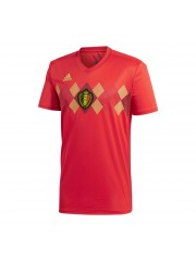 Belgium World Cup Home Jerseys 2018