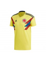Colombia World Cup Home Jerseys 2018