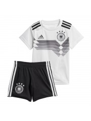 Germany Kids World Cup Home Jerseys 2018