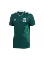 Mexico World Cup Home Jerseys 2018