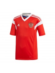 Russia World Cup Home Jerseys 2018