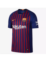 Barcelona Home Jersey 2018/2019