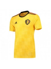 Belgium World Cup Away Jerseys 2018