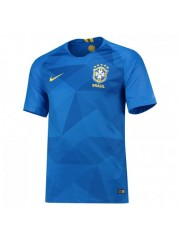 Brazil Away Jersey 2018 World Cup