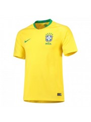 Brazil Home Jersey 2018 World Cup