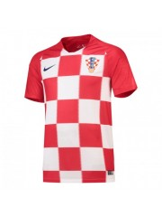 CROATIA World Cup Home Jerseys 2018