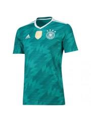 Germany Away Jerseys 2018 World Cup