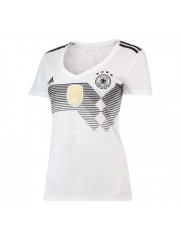 Germany World Cup Home Jerseys 2018 Women