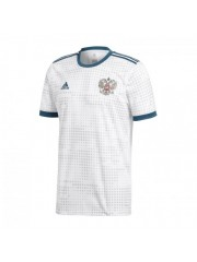 Russia World Cup Away Jerseys 2018