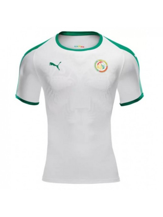 SENEGAL World Cup Away Jerseys 2018 1ddf88b0a