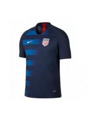USA Away Jersey  2018