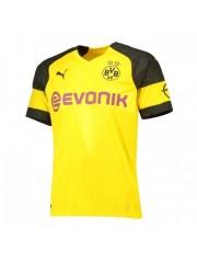 Borussia Dortmund Home Jersey 2018/2019