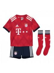 Bayern Munich home kids kit 2017/2018
