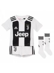 Juventus Kids Home Kit 2018/2019