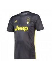 Juventus Third Jerseys 2018/2019