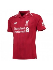 LIVERPOOL HOME JERSEY 2018/2019