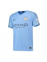 Manchester City Home Jersey 2018/2019