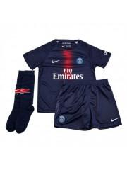 Paris Saint Germain Kids  Home Kit 2018/2019