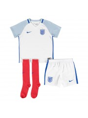 England Kids Home Kit 2016
