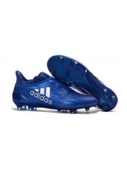 X 16+ Purechaos FG/AG -BLUE