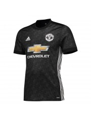 Manchester United Away Jersey 2017/2018