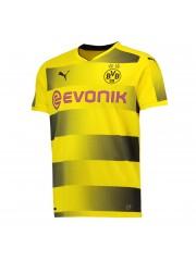 Borussia Dortmund Home Jersey 2017/2018